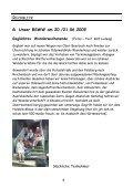 2009 Halbjahr 2 - Beerbach-in-Bewegung - Page 4