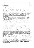 2009 Halbjahr 2 - Beerbach-in-Bewegung - Page 6