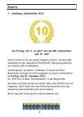 2012 Halbjahr 2 - Beerbach-in-Bewegung - Page 5