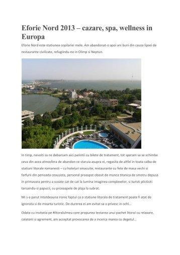 Descarcă Articolul - Ana Hotels
