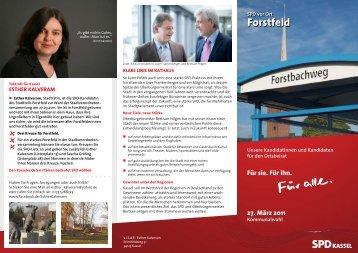 Forstfeld - Fuer-kassel.de