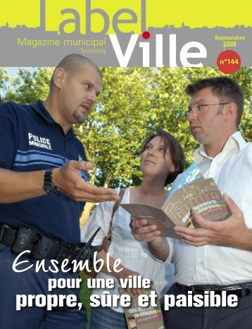 propre, sûre et paisible - Tourcoing