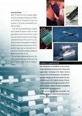 FRÅN ALUMINIUM TILL ALUMINIUM - Stena Metall Group - Page 5