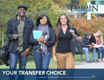 Download this publication as PDF - Publications - Daemen College