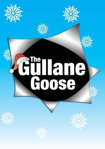 Gullane Goose Magazine - eduBuzz