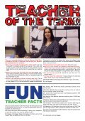 Gullane Goose Magazine - eduBuzz - Page 3