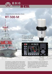 RT-500-M Product Info