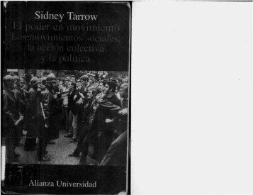 sidey-tarrow-el-poder-en-movimiento-los-movimientos-sociales-la-accion-colectiva-y-la-politica