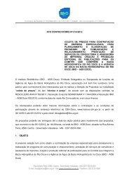 Ato Convocatório 014/2012 - CBH Doce - Comitês de Bacias ...