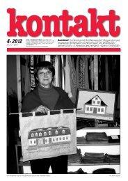Ausgabe 04 (23.02.2012) PDF - Herrnhut