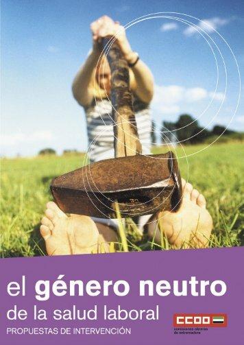 Ver documento - Comisiones Obreras de Extremadura - CCOO