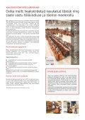 Laadige alla teenuste ja lahenduste ülevaatlik brošüür - Page 5
