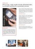 Laadige alla teenuste ja lahenduste ülevaatlik brošüür - Page 6