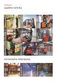 Laadige alla teenuste ja lahenduste ülevaatlik brošüür - Page 7