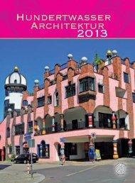 Hundertwasser Architektur - Alfa Kartos Edition