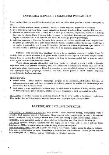 Oftalmologija – skripta.pdf - Beli Mantil