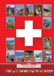 2013 Swiss Photo Agenda