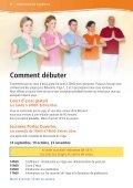 Le programme de Genève - Sivananda Yoga - Page 4