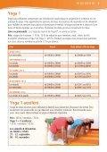 Le programme de Genève - Sivananda Yoga - Page 5