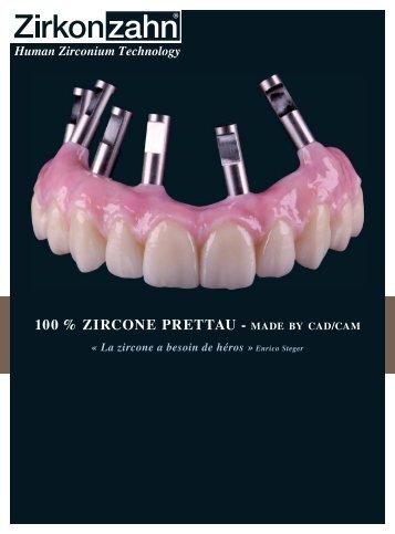 Zircone Prettau - Zirkonzahn
