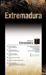 Extremadura - caminos de arte rupestre prehistórico