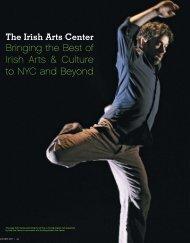 spsu2013-irisharts - The Ireland Funds
