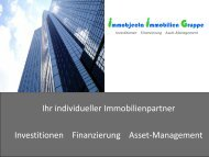 immobjecta immobilien