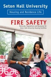 Student-Services-Fire-Safety-Brochure-2013