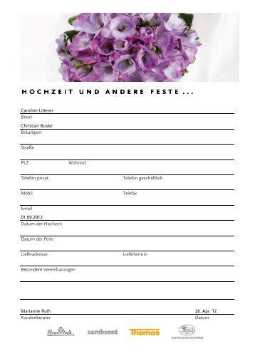 HZL Litterer + Buske 01 09 12 - Rosenthal