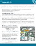 Download Full Brochure - Arizona Planning Association - Page 4