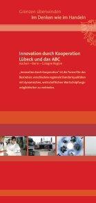 Einladungsflyer_Bonn - Logistikportal Lübeck - Page 2