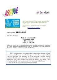 Téléchargez l'invitation - Rhône-Alpes Solidaires