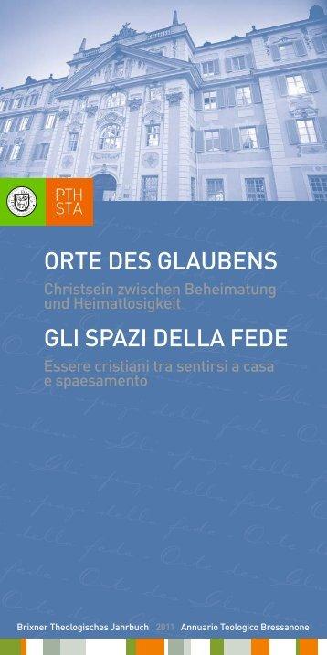 Download Flyer - Philosophisch-Theologische Hochschule Brixen