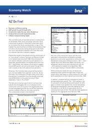 Economy Watch [New Zealand 31-7-2013] - Wholesale Banking ...