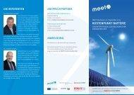 Download Flyer - ElektroMobilität NRW