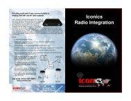Iconics Smart-Link - SatellitePhoneStore.com