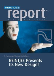 REINTJES Presents Its New Design! - Hardco Consulting
