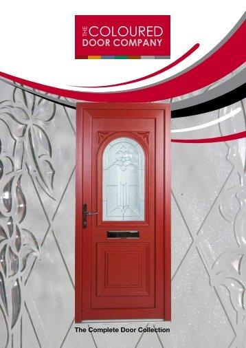 DOOR COMPANY - Door & Window Centre