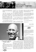 Liebe Freunde der Zaltho Sangha - Seite 2