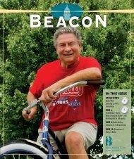 BEACON — November 2011 - Beebe Medical Center
