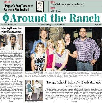 """Payton's Song"" opens at Sarasota Film Festival ... - Lakewood Ranch"