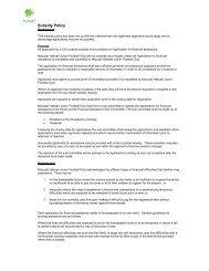 MHJFC Subsidy Form 2013