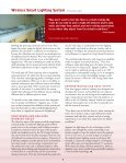 Wireless Smart Lighting System - Berkeley Expert Systems ... - Page 5