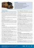 Galapagos Islands Cruise (Tour code: AAG) - Adventure holidays - Page 2