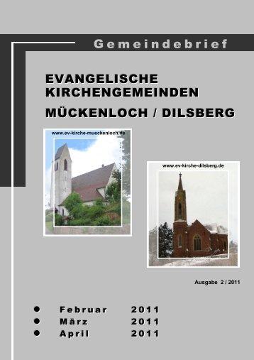 02 2011 - Evangelische Kirche Dilsberg