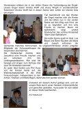 02 2011 - Evangelische Kirche Dilsberg - Page 4
