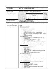 Fizyka fazy skondensowanej.pdf - Instytut Fizyki AJD, Częstochowa