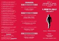 archiati - volantino torino 2007.pdf - Libera Conoscenza