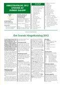 Om Svensk Hingstkatalog 2012 - Page 3