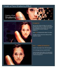 Face Shattering Effect Tutorial.pdf